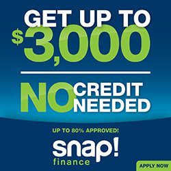 Snap Finance - Olympia Furniture (Salt Lake Store)