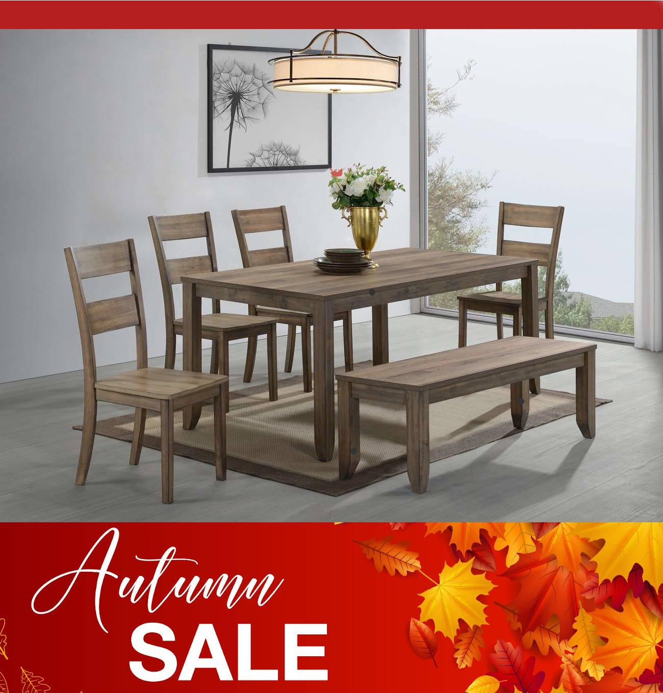 Autumn Sale Pop-Up